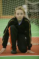 11-1-07,Vlaardingen, Ballenjongen, Johan den Toom