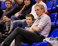 14-12-12, Rotterdam, Tennis Masters 2012, Willem Held