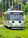 Manekineko tram