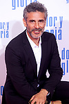 Leonardo Sbaraglia attends the movie premiere of 'Dolor y gloria' in Capitol Cinema, Madrid 13th March 2019. (ALTERPHOTOS/Alconada)