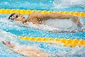 2012 Olympic Games - Swimming - Men's 200m backstroke Heat