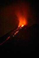 The Arenal Volcano , Costa Rica