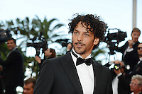 Tomer Sisley .Cannes 19/5/2013 .Festival del Cinema di Cannes .Foto Panoramic / Insidefoto .ITALY ONLY