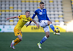 Livingston v St Johnstone……26.09.20   Almondvale  SPFL<br />