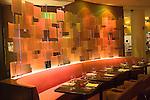 Frisson Restaurant, San Francisco, California