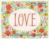 Ingrid, VALENTINE, VALENTIN, paintings+++++,USISSP29SL,#v#, EVERYDAY ,love,flower frame