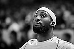 Andre Drummond of United States of America during FIBA Basketball World Cup 2014 group C between United States of America vs New Zeland  on September 02, 2014 at the Bilbao Arena stadium in Bilbao, Spain. Photo by Nacho Cubero / Power Sport Images