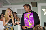 Walt Willey & One Life to Live Bree Williamson at A Night of Stars on May 14 at Bistro Soleil, Olde Marco Inn, Marco Island, Florida - SWFL Soapfest Charity Weekend May 14 & !5, 2011 benefitting several children's charities including the Eimerman Center providing educational & outfeach services for children for autism. see www.autismspeaks.org. (Photo by Sue Coflin/Max Photos)