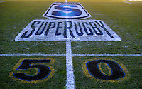 150626 Super Rugby - Westpac Stadium Semifinal Set-Up