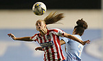 16.10.2019 Manchester City Women v Atletico Madrid Women