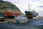 Vestmannaeyjar Port