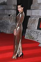 Zoe Kravitz<br /> arriving for the BAFTA Film Awards 2020 at the Royal Albert Hall, London.<br /> <br /> ©Ash Knotek  D3554 02/02/2020