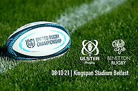 081021 -  Ulster Rugby vs Benetton