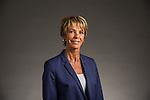 Patricia Lehoux, Directrice de la Communication, CODIR RTM - Personnel et matériel Régie des Transports Marseillais ( RTM ) - Marseille