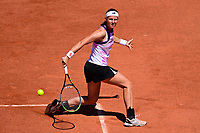 30th May 2021; Roland Garros, Paris, France; French Open Tennis championships, day 1;  Greet Minnen Bel
