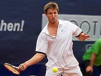09-09-11, Tennis, Alphen aan den Rijn, Tean International, Igor Sijsling plaatst zich voor de halve finale