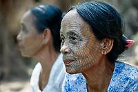 Mrauk-U & Sittwe (Rakhine State)