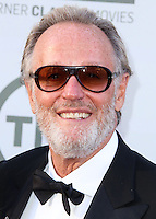 HOLLYWOOD, LOS ANGELES, CA, USA - JUNE 05: Peter Fonda at the 42nd AFI Life Achievement Award Honoring Jane Fonda held at the Dolby Theatre on June 5, 2014 in Hollywood, Los Angeles, California, United States. (Photo by Xavier Collin/Celebrity Monitor)