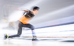 Boy & Girls doubles competition during Day 4 of the World Youth Tenpin Bowling Championships on August 11, 2014 at the SCAA bowling centre in Hong Kong, China.  Photo by Aitor Alcalde / Power Sport Images