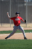 Austin Kelly during the Under Armour Pre-Season All-American Tournament at Kino Sports Complex on January 15, 2011 in Tucson, Arizona.  (Copyright Mike Janes Photography)