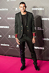 Josef Ajram attends to the award ceremony of the VIII edition of the Cosmopolitan Awards at Ritz Hotel in Madrid, October 27, 2015.<br /> (ALTERPHOTOS/BorjaB.Hojas)