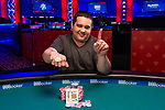 2017 WSOP Event #1: $565 Casino Employees No-Limit Hold'em
