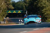 #33 TF Sport Aston Martin Vantage AMR LMGTE Am, Ben Keating, Dylan Pereira, Felipe Fraga, 24 Hours of Le Mans , Test Day, Circuit des 24 Heures, Le Mans, Pays da Loire, France