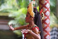 Barong Dance, Batubulan