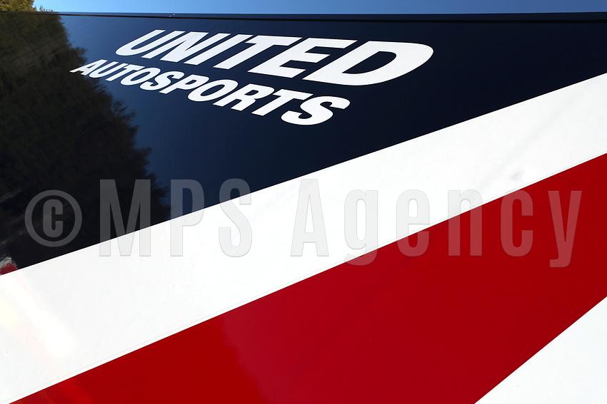 #22 UNITED AUTOSPORTS USA (USA) ORECA 07 – GIBSON LMP2 - PHILIP HANSON (GBR) / FABIO SCHERER (CHE) / FILIPE ALBUQUERQUE (PRT)
