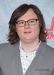 Clark Duke attends Paramount Pictures L.A. Premiere of Hot Tub Time Machine 2 held at The Regency Village Theatre  in West Hollywood, California on February 18,2015                                                                               © 2015 Hollywood Press Agency