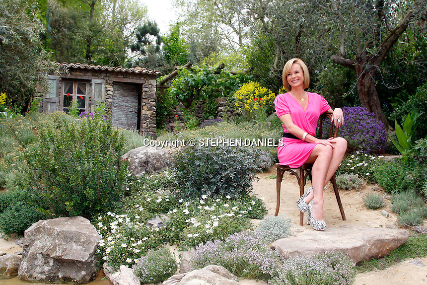 Photo by © Stephen Daniels 21/05/2012<br />