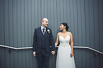 Rob & Hoi, Gherkin Wedding