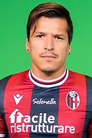 Federico Santander of Bologna FC