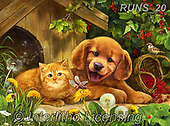 Nadia, REALISTIC ANIMALS, REALISTISCHE TIERE, ANIMALES REALISTICOS, paintings+++++,RUNS20,#A#, EVERYDAY ,puzzle,puzzles