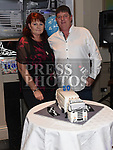 Pat Brady 50th Birthday