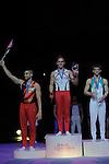 British Championships 2014 Individual Apparatus Finals 30.3.14 . Photos by Alan Edwards