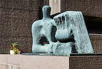 Everson Art Museum, Syracuse, New York, USA