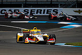 #45: Spencer Pigot, Citrone Buhl Autosport with RLL Honda