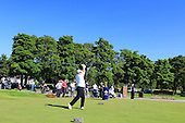 pictures from the 2015 Legacy Cup being played over the PGA Centenary Course at Gleneagles and The Rosemount Course at Blairgowrie  : Picture Stuart Adams, www.golftourimages.com: 06/09/2015