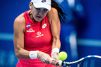 China Open 2015 - ATP & WTA Quarter Finals on day 7 of the 2015 China Open at the National Tennis Centre on October 9, 2015 in Beijing, China.