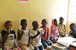 Pediatric HIV outpatients at Kibuye Hospital, Karongi District, Western Rwanda ..