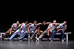CONCOURS DANSE ELARGIE<br /> INSOLENTS SOLISTES<br /> Choregraphie : BERNIER Brice, JOUINI Sofian<br /> Avec :<br /> BERNIER Brice, JOUINI Sofian, BOUHEUDJEUR Karim, JOUINI Hocine, MONAR Jerome, RAVELOJAONA Eddy<br /> Lieu : Theatre de la Ville<br /> Ville : Paris<br /> Le : 27 06 2010<br /> © Laurent PAILLIER / photosdedanse.com<br /> All rights reserved