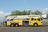 Fire Engines and Fire Houses