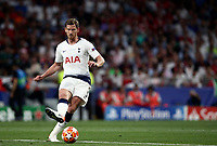 Tottenham Hotspur's Jan Vertonghen in action during the UEFA Champions League final football match between Tottenham Hotspur and Liverpool at Madrid's Wanda Metropolitano Stadium, Spain, June 1, 2019.<br /> UPDATE IMAGES PRESS/Isabella Bonotto