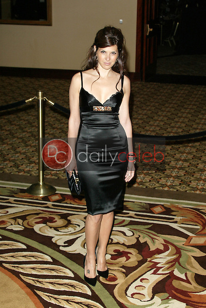 Marisa Tomei<br /> at the 5th Annual Project A.L.S. Benefit Gala Honoring Ben Stiller, Westin Century Plaza Hotel, Century City, CA 05-06-05<br /> Jason Kirk/DailyCeleb.com 818-249-4998