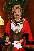 2017 08 21 Mayor of Neath Port Talbot collapses and dies during public engagement, Wales, UK