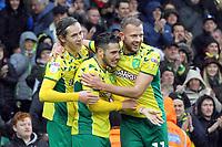 Norwich City vs Brentford 27-10-18