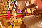 Kente Cloth Weaver 1