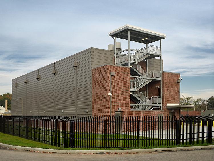 OSU OARDC PAAR Facility | Architects: FLAD