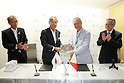 Philippines NOC partners with Japan Olympic Association